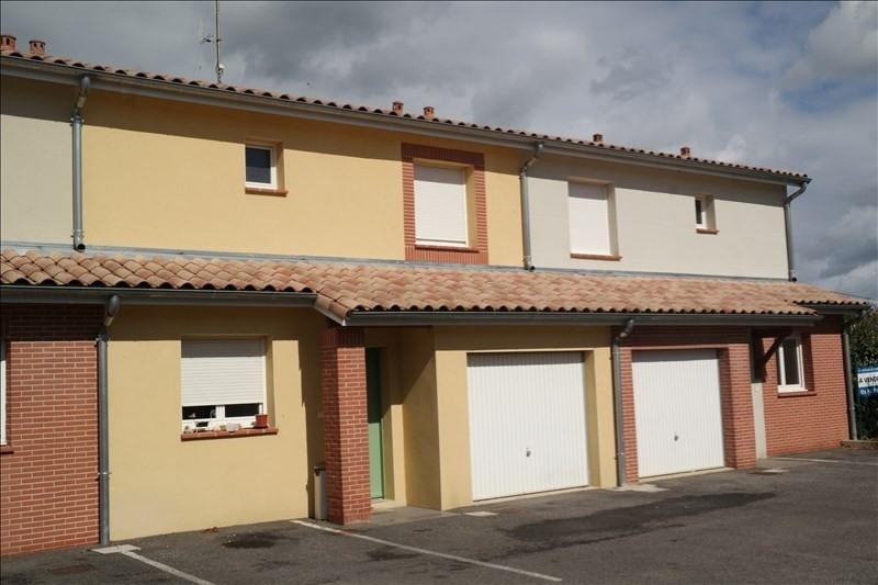 Vente maison / villa Grisolles 140000€ - Photo 3