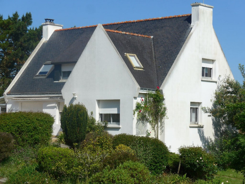 Verkauf haus Le palais 524450€ - Fotografie 1