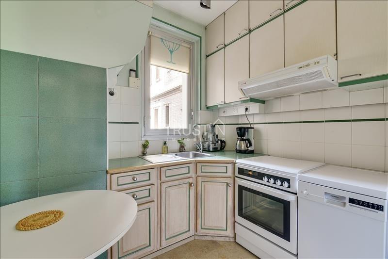Vente appartement Paris 15ème 690000€ - Photo 4