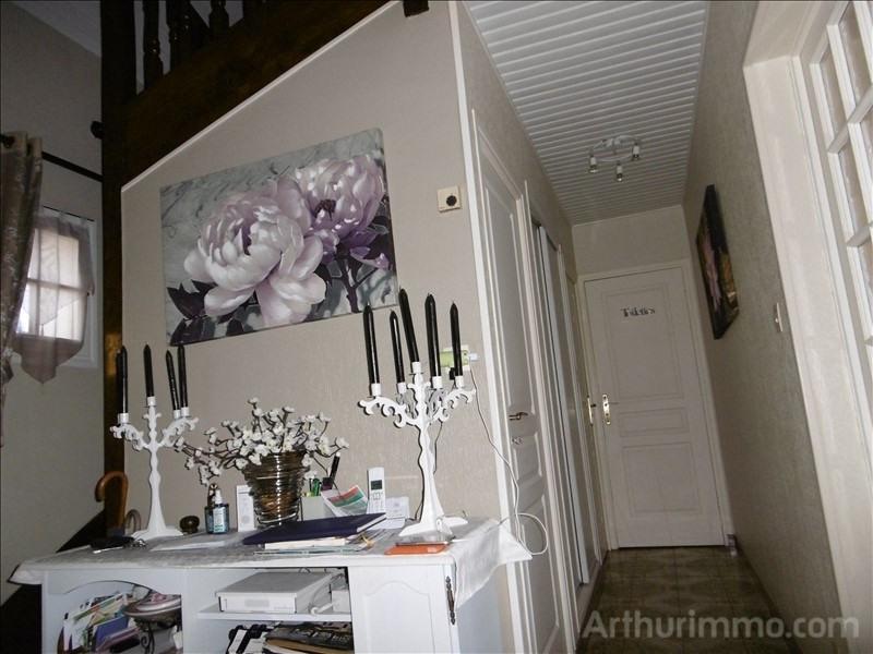 Vente maison / villa Fleury sur orne 246900€ - Photo 2