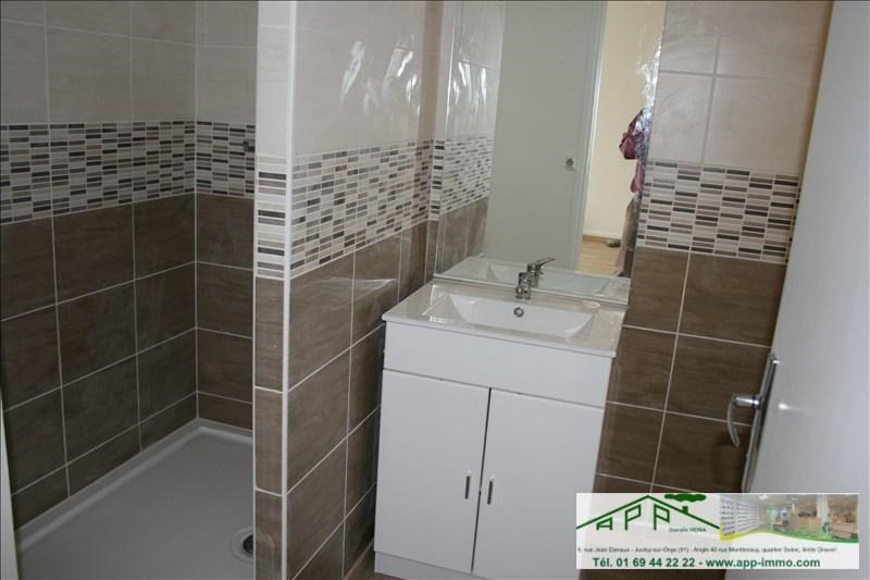Rental apartment Athis mons 550€ CC - Picture 4