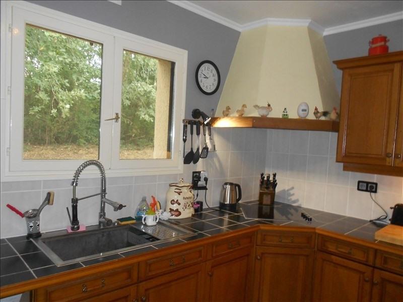 Vente maison / villa St lys 332864€ - Photo 4