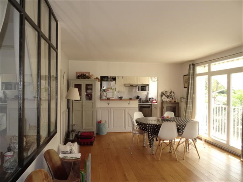 Vente appartement Versailles 475000€ - Photo 2