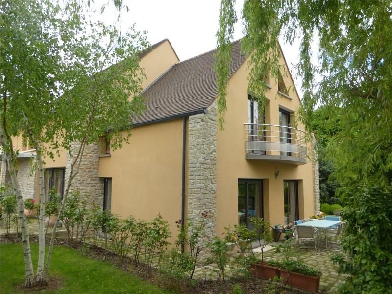 Vente maison / villa Andilly 829000€ - Photo 5