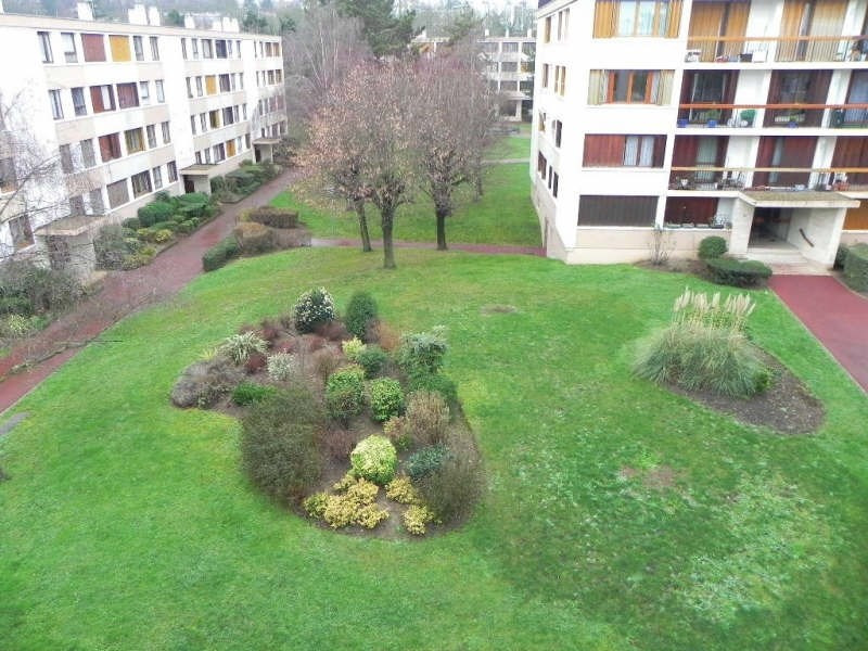 Vente appartement Andresy 184500€ - Photo 2