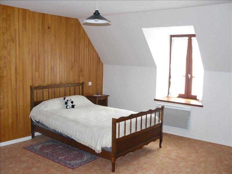 Sale house / villa Guillac 106000€ - Picture 9