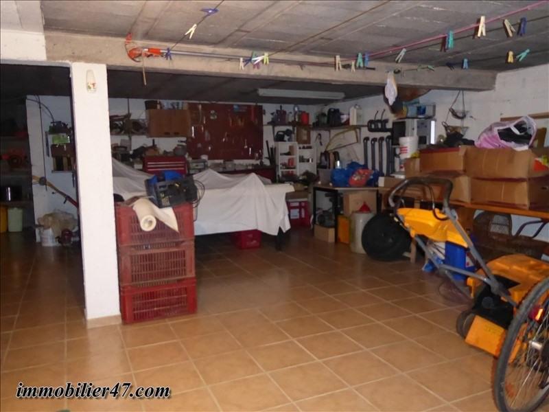 Vente maison / villa Montpezat 179900€ - Photo 20
