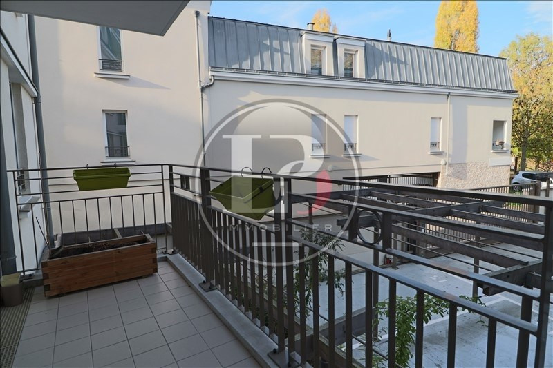 Sale apartment Le port marly 423 000€ - Picture 8