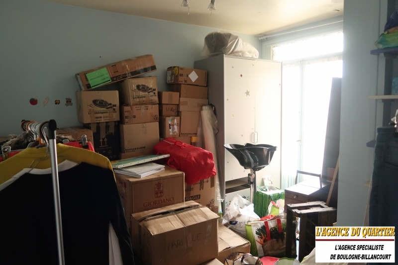 Venta  apartamento Boulogne billancourt 530000€ - Fotografía 7