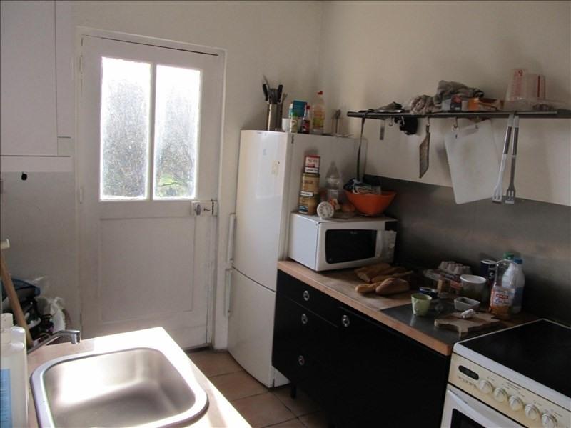Sale house / villa La bonneville sur iton 159000€ - Picture 6