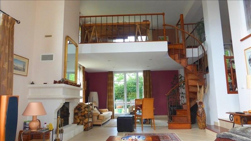 Vente de prestige maison / villa Vaucresson 1658000€ - Photo 4