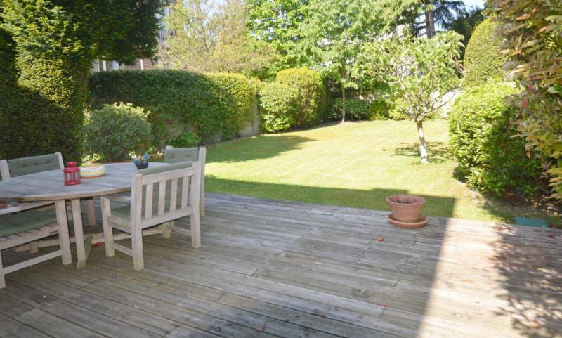 Deluxe sale house / villa Croissy-sur-seine 1290000€ - Picture 5