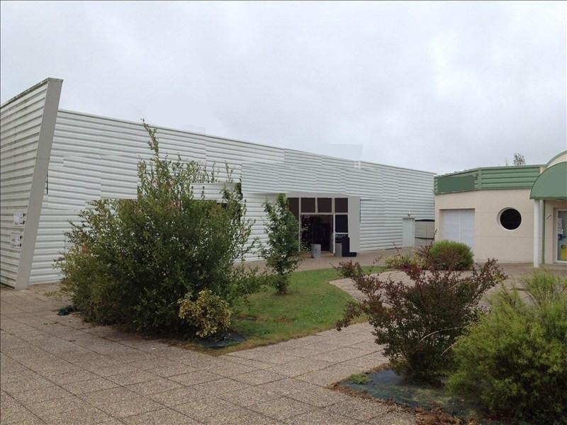 Location local commercial La seguiniere 1800€ HT/HC - Photo 2
