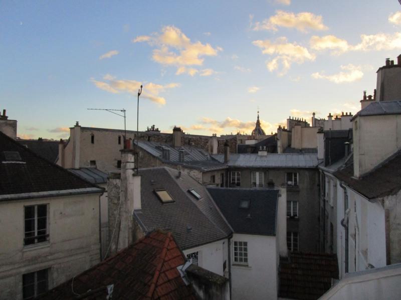 Rental apartment Versailles 990€ CC - Picture 8