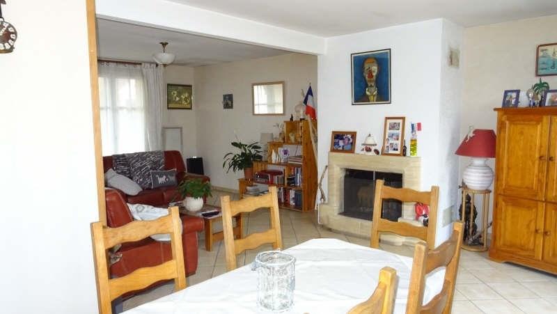 Sale house / villa Saint-brice-sous-forêt 524000€ - Picture 3