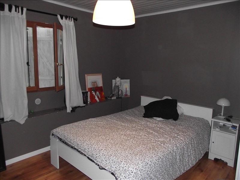 Vente appartement Pont de cheruy 147000€ - Photo 4