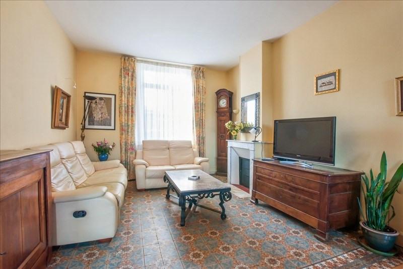 Sale house / villa St quentin 231500€ - Picture 3