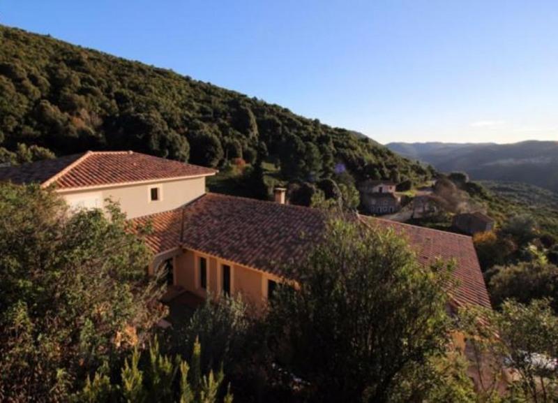 Sale house / villa Albitreccia 670000€ - Picture 24
