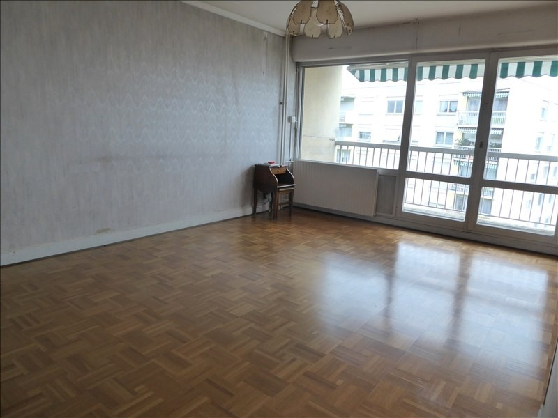 Vente appartement Lyon 8ème 280 000€ - Photo 4