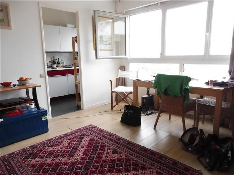 Sale apartment Issy les moulineaux 170000€ - Picture 3