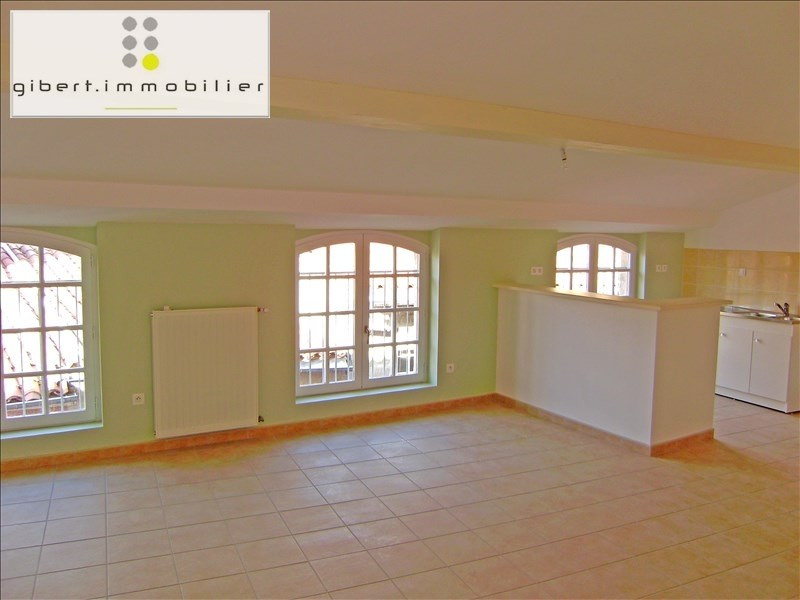 Rental apartment Le puy en velay 595€ CC - Picture 6