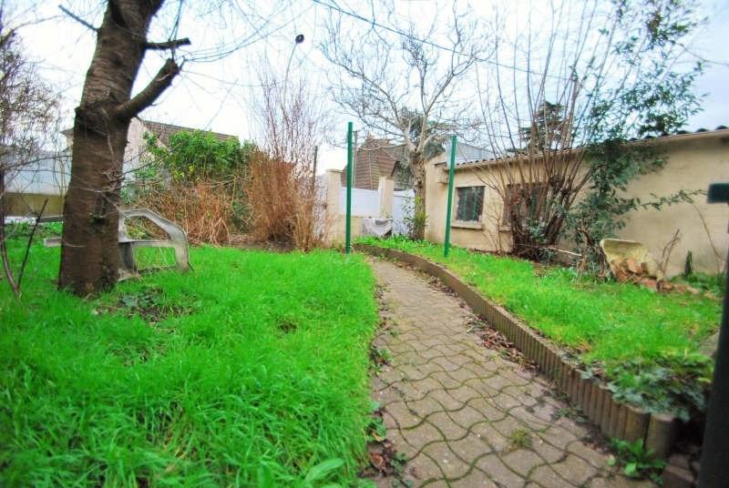 Sale house / villa Bezons 250000€ - Picture 4