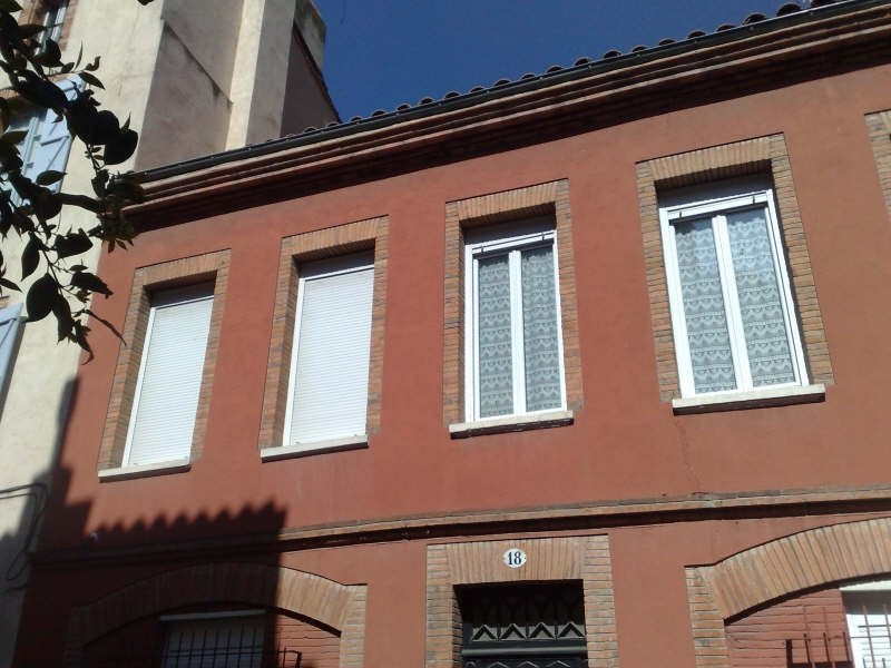 Rental apartment Toulouse 510€ CC - Picture 1