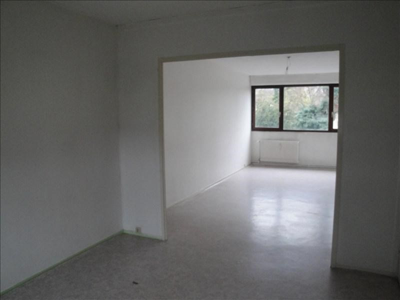 Vente appartement Seloncourt 49 000€ - Photo 3