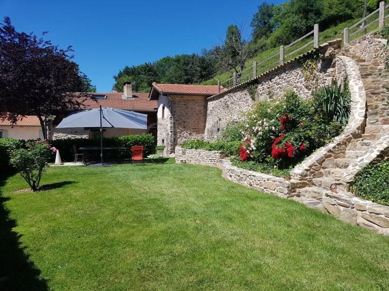 Vente de prestige maison / villa Bessenay 650000€ - Photo 3
