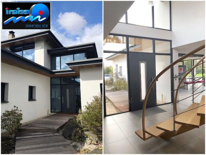 Vente de prestige maison / villa Daoulas 669000€ - Photo 13
