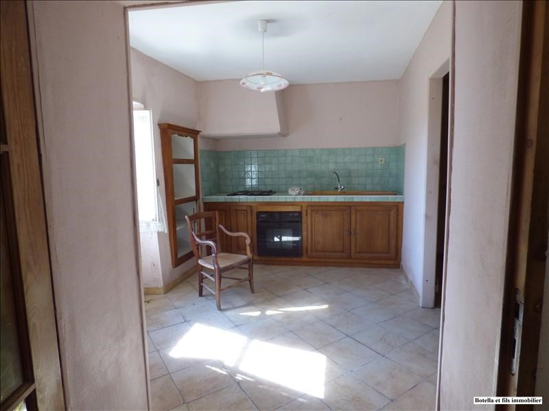 Vente maison / villa Uzes 195000€ - Photo 3
