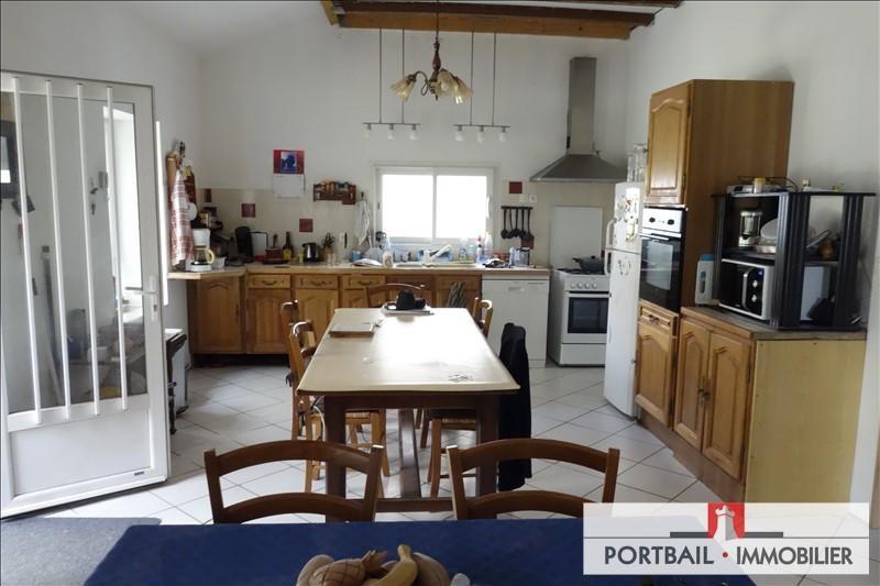 Sale house / villa Donnezac 146000€ - Picture 2
