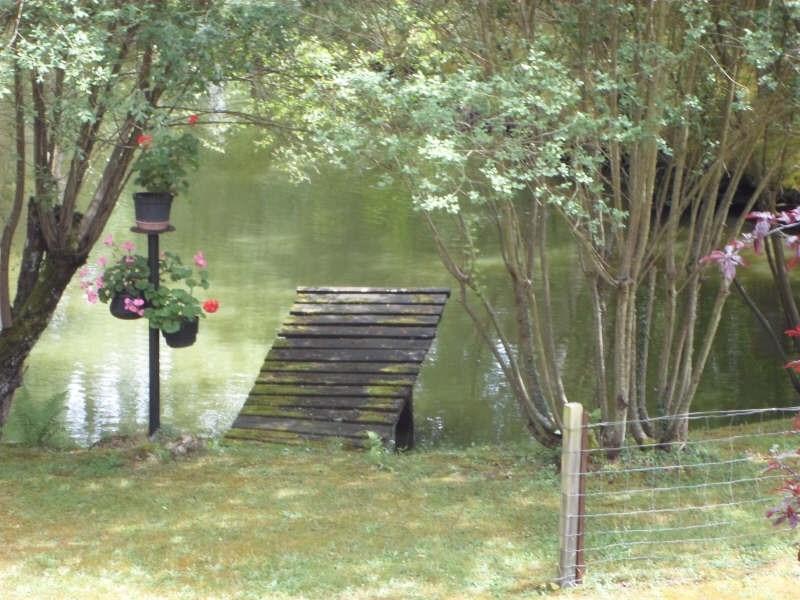 Vente maison / villa Pruniers en sologne 239400€ - Photo 4