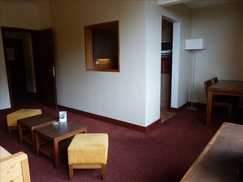 Vente appartement Les arcs 134000€ - Photo 9