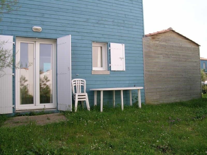 Vente maison / villa Le chateau d oleron 121600€ - Photo 3