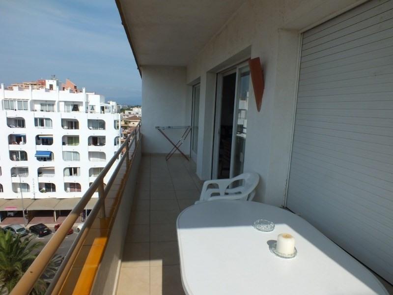 Vente appartement Roses santa-margarita 170000€ - Photo 18