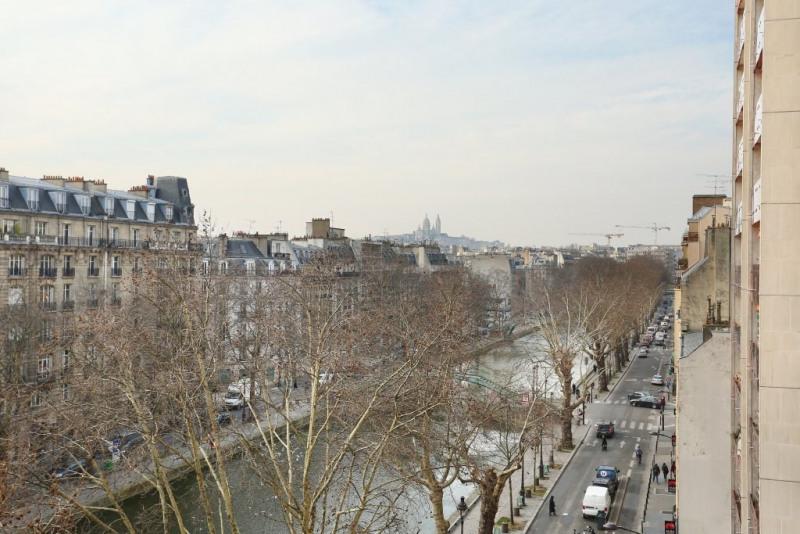 Aрендa квартирa Paris 10ème 2950€ CC - Фото 14