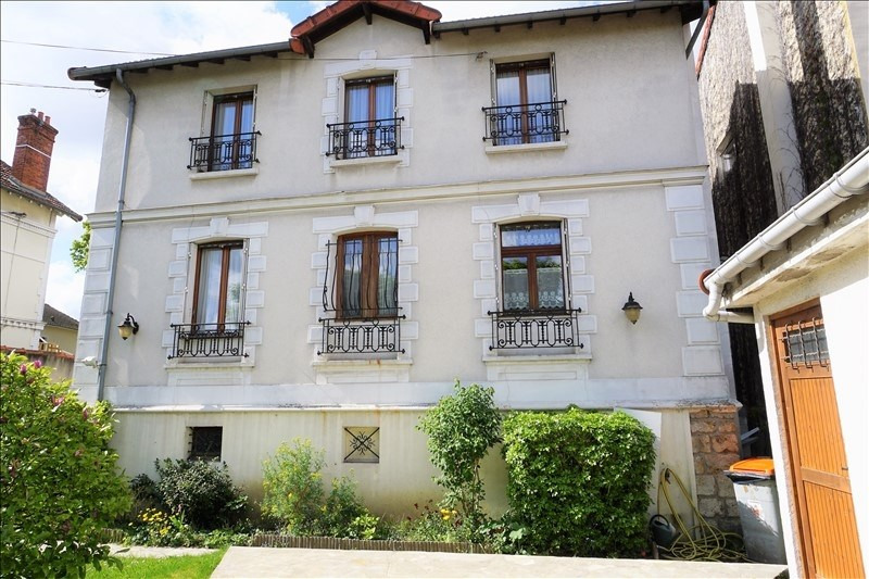 Sale house / villa Villemomble 677 000€ - Picture 2