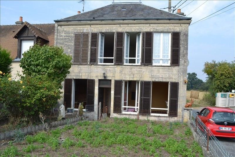Verkauf haus Bayeux 137000€ - Fotografie 1