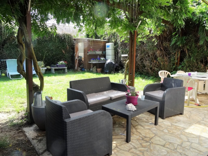 Vente maison / villa Plaisir 367 500€ - Photo 1