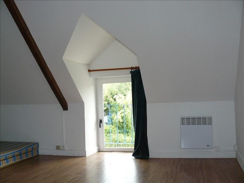 Vente maison / villa St servant 44000€ - Photo 6
