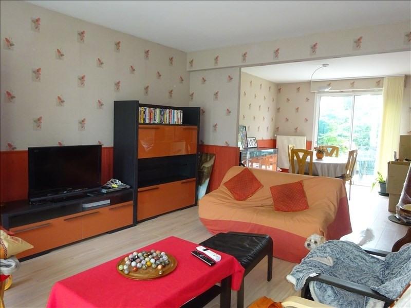 Sale house / villa Brest 259900€ - Picture 5