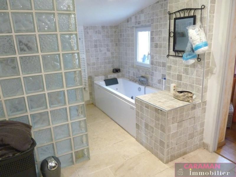 Sale house / villa Caraman  secteur 390000€ - Picture 4