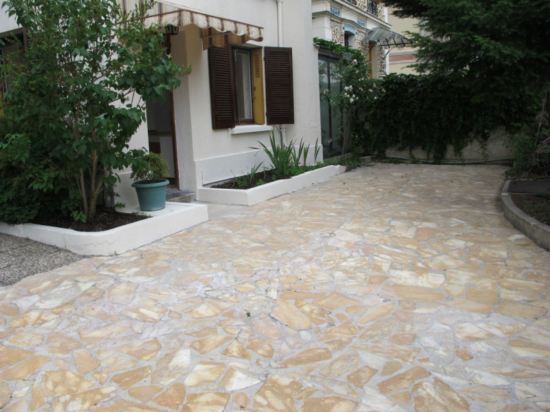 Sale house / villa Gagny 483000€ - Picture 2