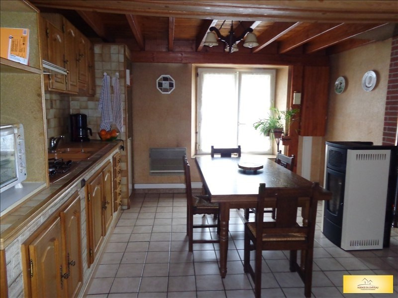 Vente maison / villa Moisson 115000€ - Photo 2