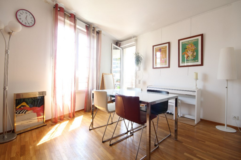 Sale apartment Saint germain en laye 305000€ - Picture 3