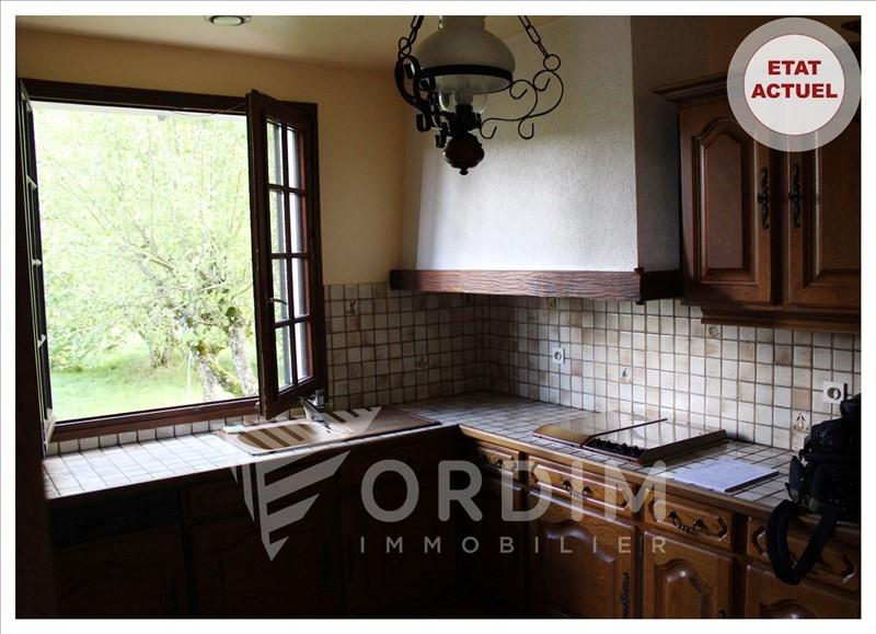 Vente maison / villa St sauveur en puisaye 89000€ - Photo 6