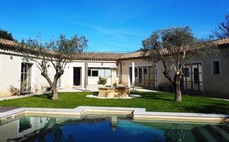 Vente de prestige maison / villa Uzes 749000€ - Photo 1