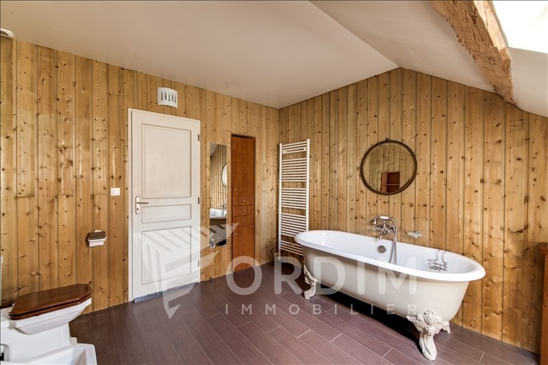 Vente maison / villa Avallon 372000€ - Photo 10