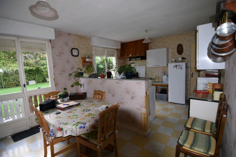 Vente maison / villa Bornel 290000€ - Photo 3